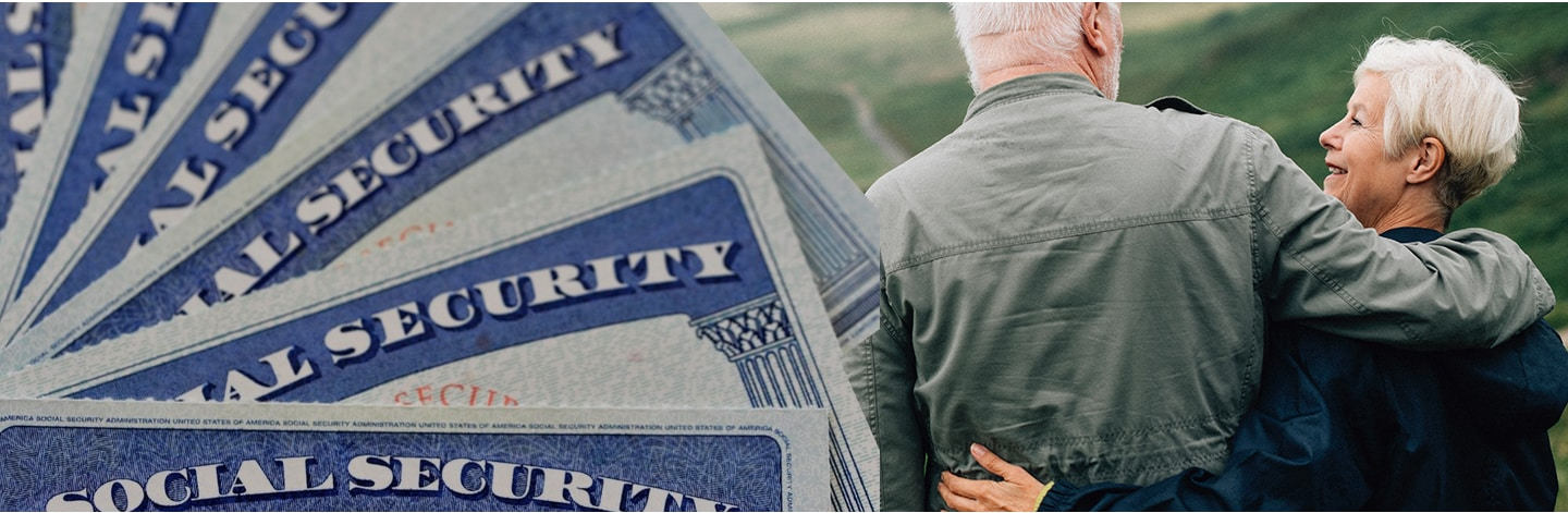 Social Security Law Banner